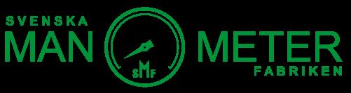 Logotyp Manometer